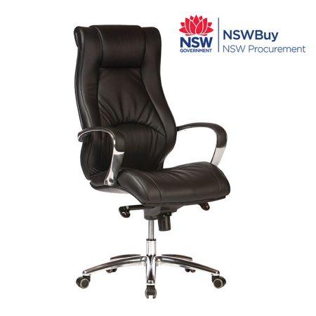 Executive / Ergonomic Chairs