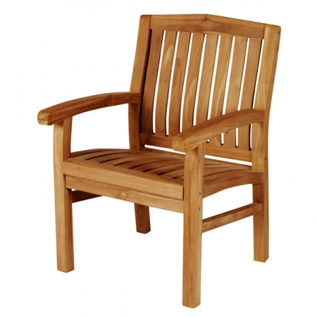 Timber/Wicker Chairs